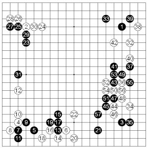 kchen's game