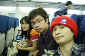 Korea Airline