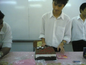 Xinwen 19th Birthday