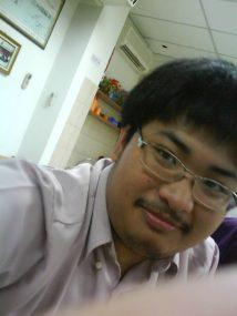 Ang Ho Soon