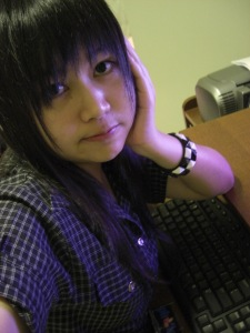 Foo Yu Wen