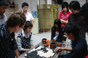 5th Brunei Amateur Go Tournament (December)