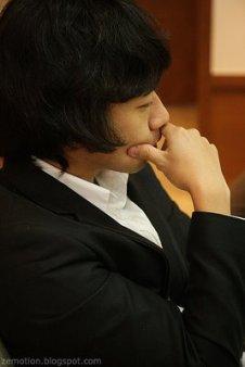 Choi Cheol Han (崔哲澣)