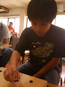 Seng Chea