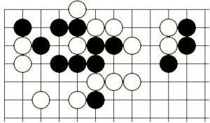 Tesuji Pattern