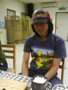 Chiao Hong