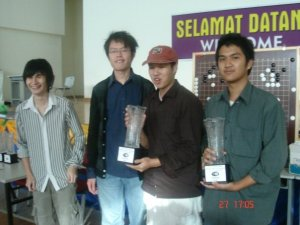 Champion Team