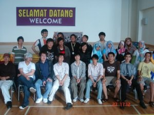 Group picture (Mid-Term)
