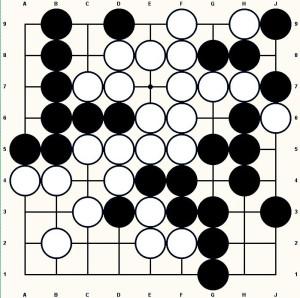 9x9 yose