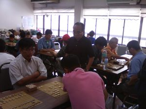 Shogi Tournament