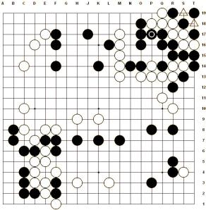 (black) Xinwen x Flamehaze - (white) ronm x muliny