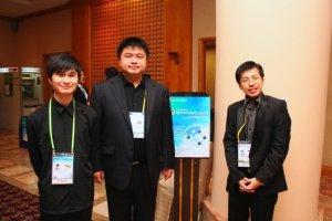 Xinwen, 张文东 and Handy