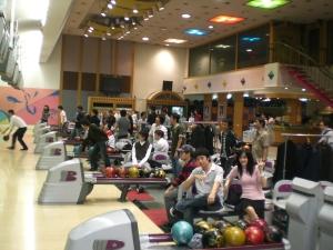 Bowling fun!