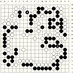(White) Ralph SPIEGL - (Black) Xinwen