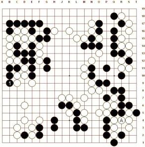 (White) Rahul JAYARAMAN - (Black) Xinwen