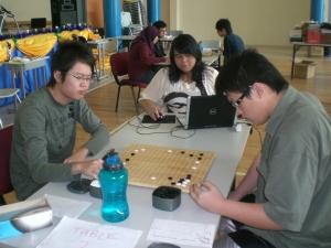 Table 2:- Makai - TCK