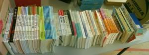 Go Books Exhibition