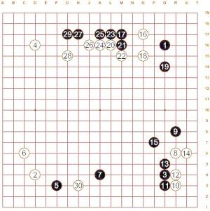 Diagram 1 (1-30)