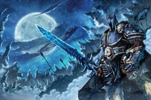 Lich King (WoW)