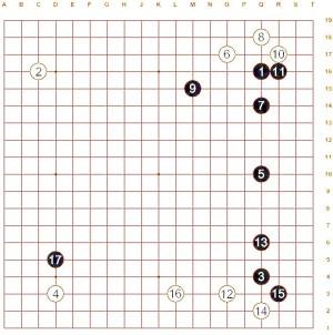 Diagram 1 (1-17)