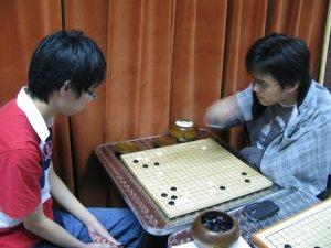 Lim Shi Hong vs Sia Kao Xiang