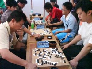 Mr.Tiong vs Boon Ping