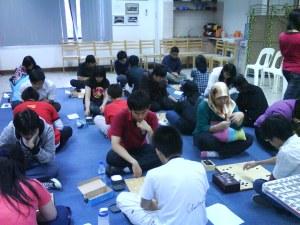 26 participants