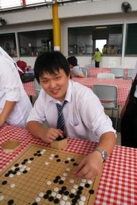 TCK, 5th Gen Katok Strongest member