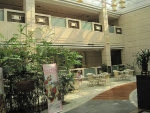 Venue Hall