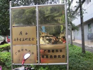 Guangxi Weiqi Association