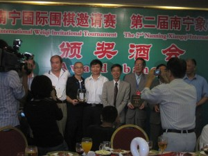 The Winners with 王汝南