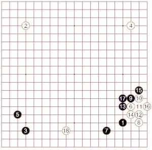 Diagram 1 (1~18)
