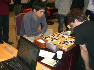 Teuchimune Yoshiyuki vs Ondrj Silt, Czech