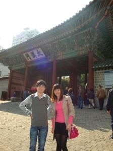Dalksugung Palace