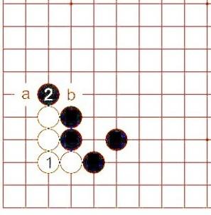 Joseki Variation 1