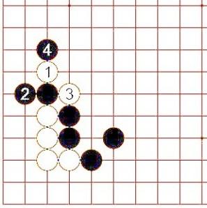 Joseki Variation 2
