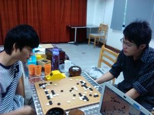 Final League Game: Xinwen vs ZheFan