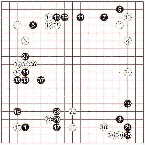 HuiYee vs EnRu (League Game)