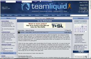 Teamliquid.net
