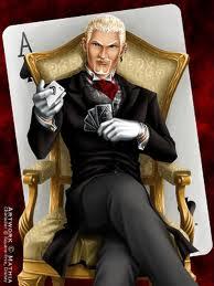 Gambler, Slide