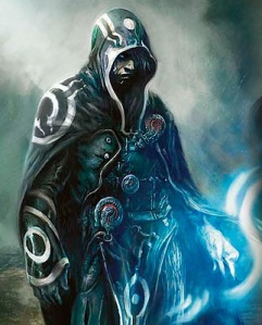 Dark Aether Sage, His Holiness