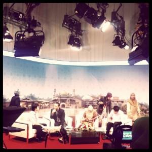 Studio Live in RTB