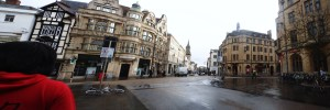Oxford's Street