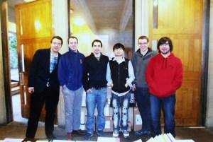 Birmingham Go Team