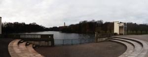 Scenery of Nottingham 2