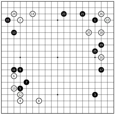 Figure 1 (1 ~ 26)