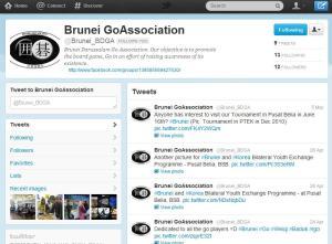 BDGA Twitter
