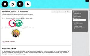 http://bdga.wikispaces.com/