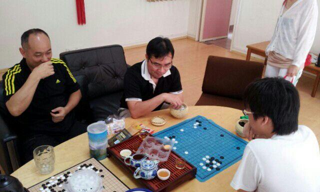 Training in UBD