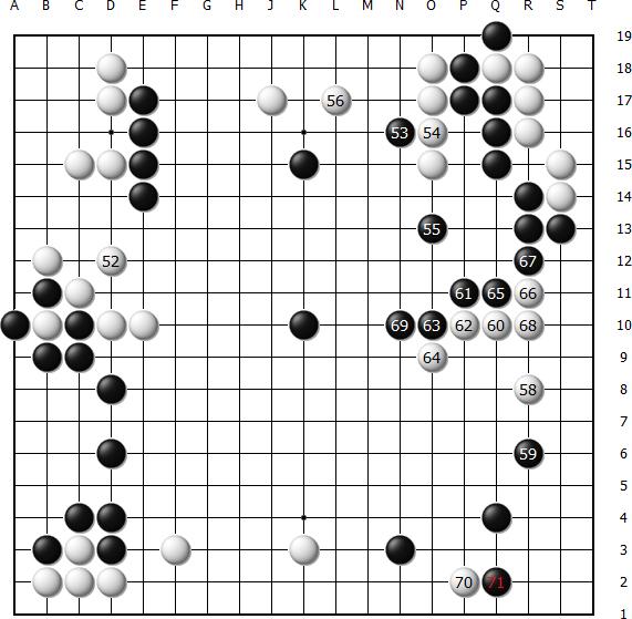 Diagram 2 (Move 52~71)